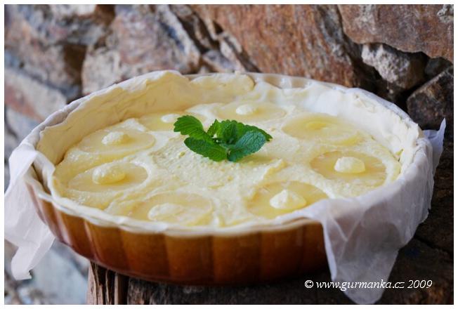 koláč piňa colada3