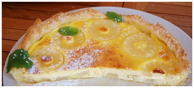 koláč piňa colada5