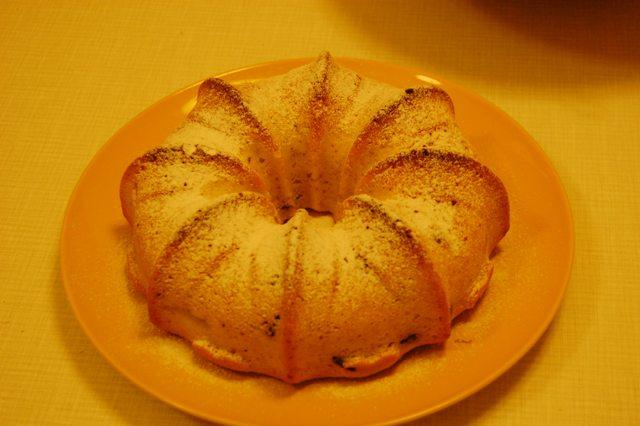 citronova babovka