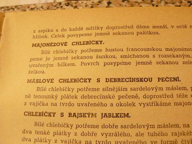 recept z knihy Anuše Kejřové