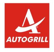 Itálie Autogrill logo