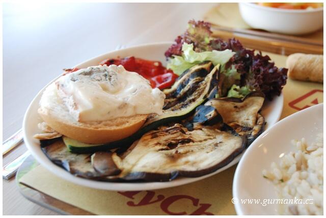 Itálie - stravování - občerstvení - cestování