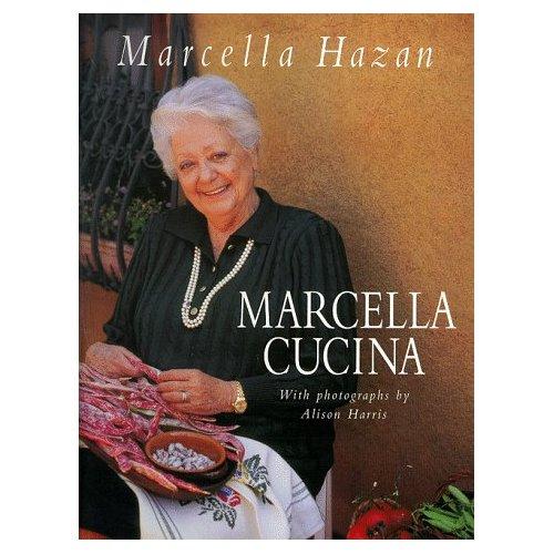 """""""Autorka kuchařské kniíhy Klasická italská kuchyně"""""""