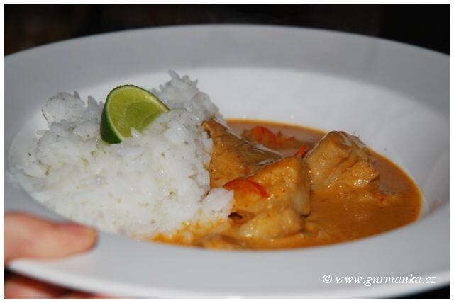 """""""thajské vaření"""""""