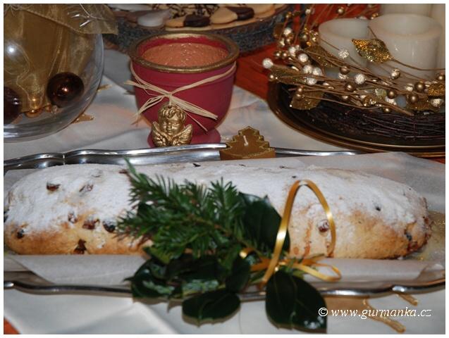 """""""vánoce tradice pečení cukroví"""""""