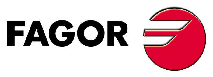 logo firma Fagor