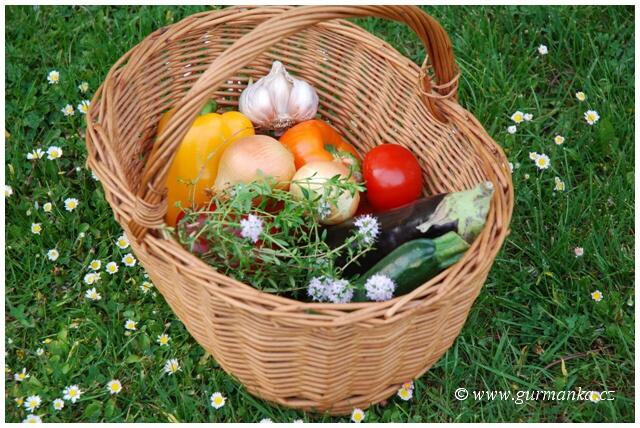 """recepty ze zeleniny"""