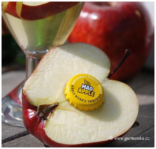 cider jablečný nápoj