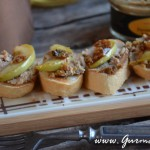 Terrine foie gras11