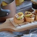 Terrine foie gras12