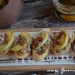 Terrine foie gras15