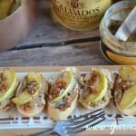 Terrine foie gras22