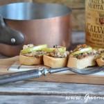 Terrine foie gras23