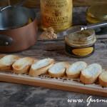 Terrine foie gras9